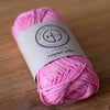 CHIMERA Recycled Cotton Garn - Pinkberry