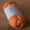 CHIMERA Recycled Cotton Garn - Orange