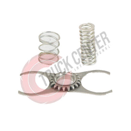 M3080 - Caliper Intermediate Gear & Spring Set