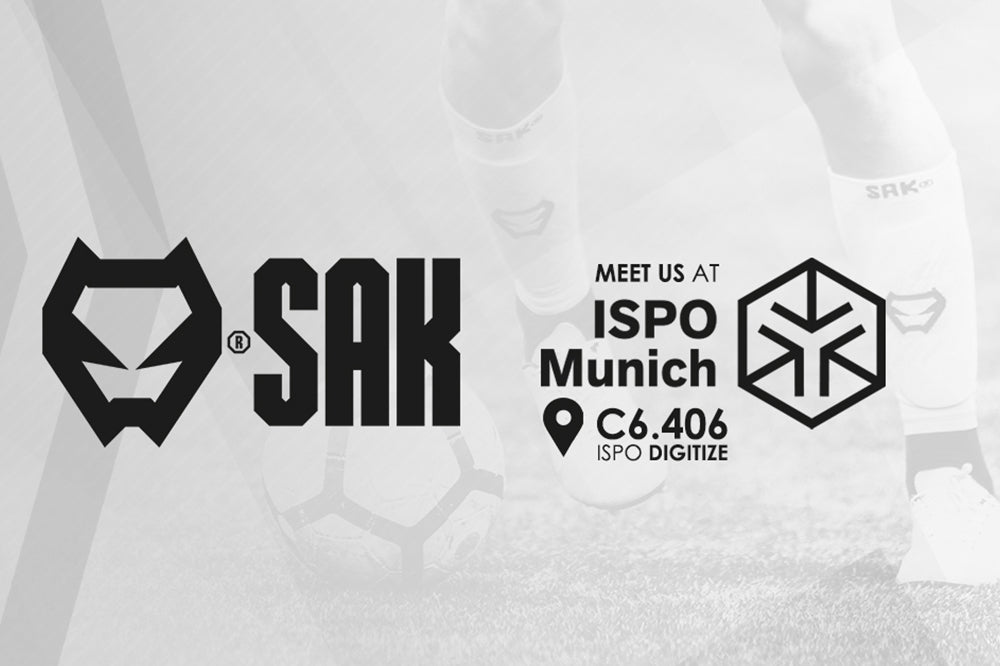 SAK TO SHOWCASE PRODUCTS AND TECHNOLOGY AT ISPO MUNICH
