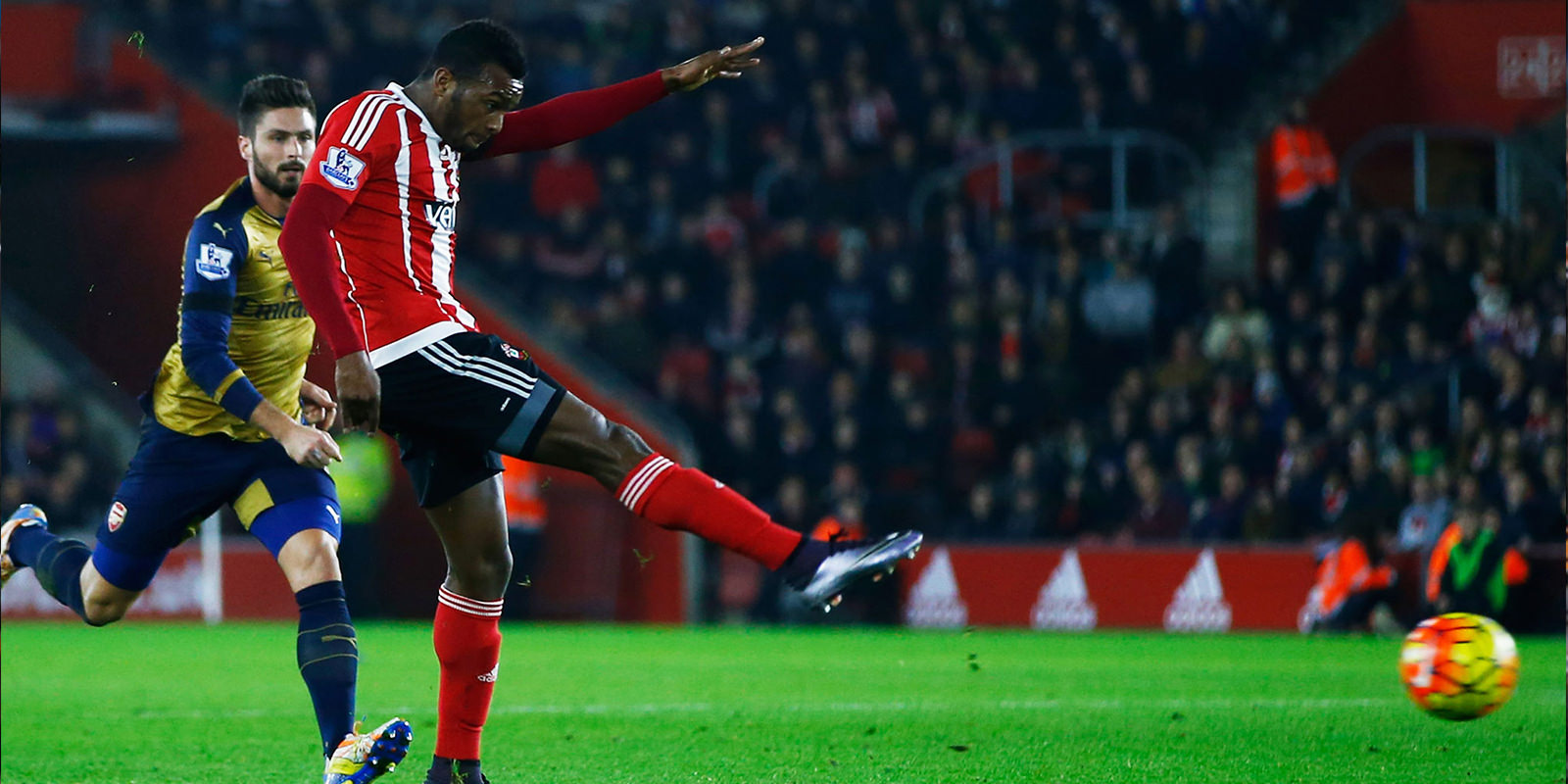 Cuco Martina - Boxing Day Goal