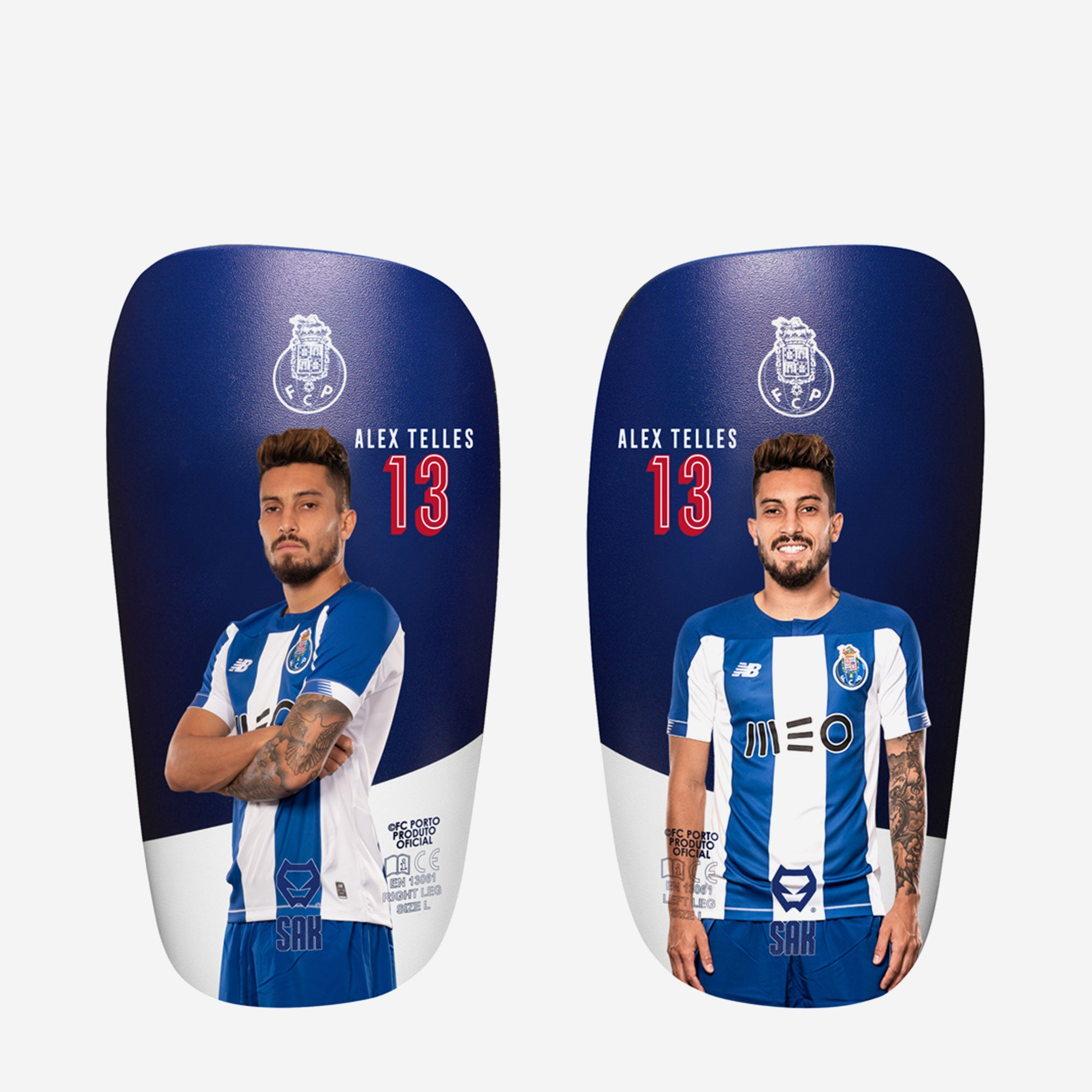 SAK Morph FC Porto KIDS Custom Graphics