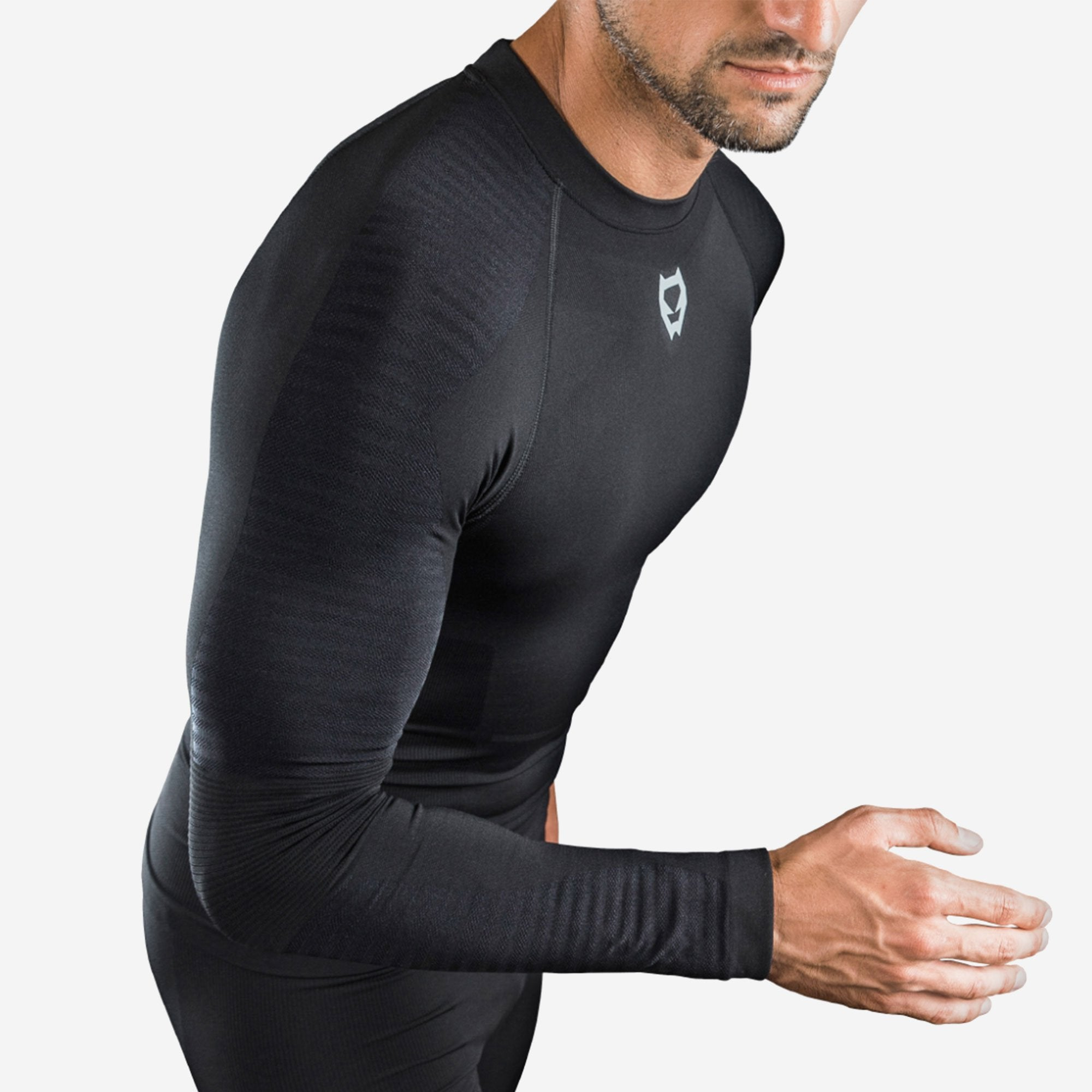 SAK STORM Compression Long Sleeve