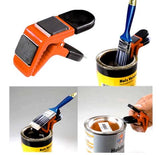Magnet Paint Brush Holder