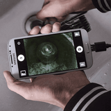 SmartEndo™ Inspection Camera