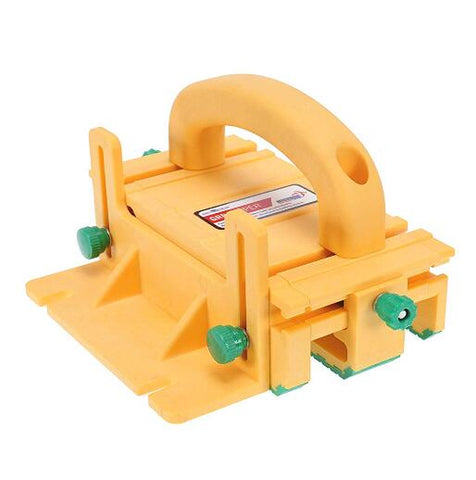 3D Safety PushBlock