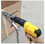 Automatic Nail Gun Adapter