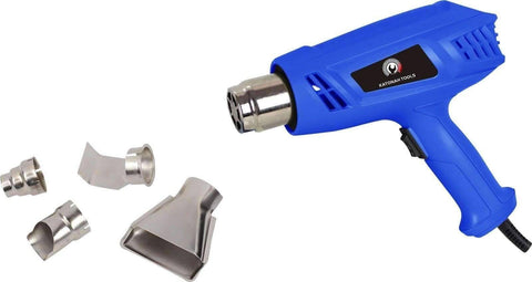 Multi-Purpose Hot Air Gun