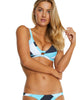 Baku Kinetic Twin Strap Bikini Bra Top - FreeStyle Swimwear