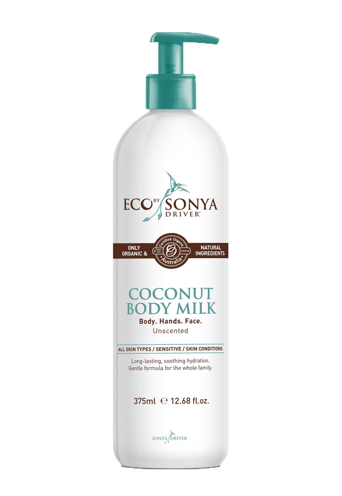 Eco by Sonya Driver Coconut Body Milk - FreeStyle Swimwear