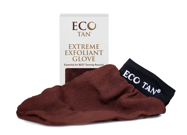 Eco Tan Extreme Exfoliant Glove - FreeStyle Swimwear