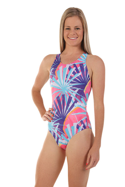 Nova Swimwear Ladies Fresh Sport Back - FreeStyle Swimwear