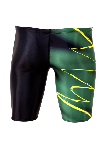 Nova Swimwear Mens Aussie Jammers - FreeStyle Swimwear