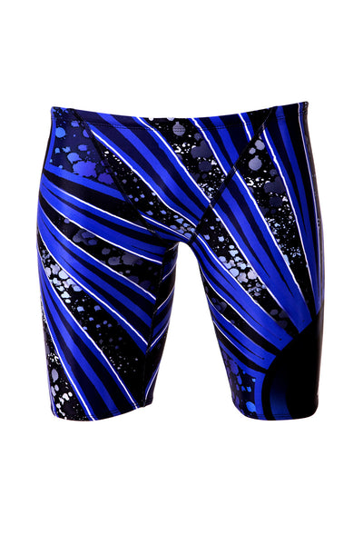 Nova Swimwear Men's Samurai Jammers - FreeStyle Swimwear