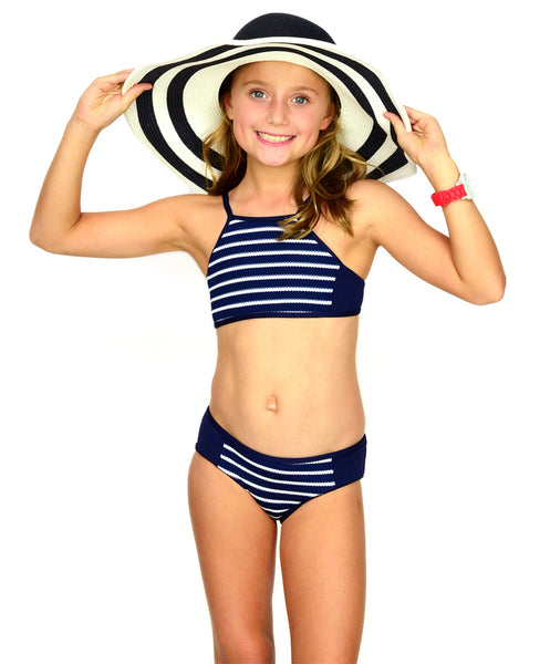 Baku Girl's Catalina Sports Bikini - FreeStyle Swimwear