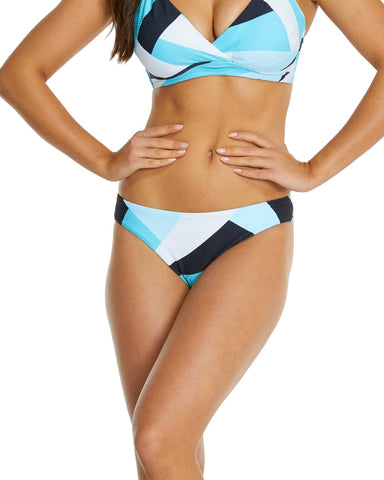 Baku Kinetic Regular Bikini Pant - FreeStyle Swimwear