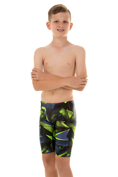 Nova Swimwear Boys Urban Jammers - FreeStyle Swimwear