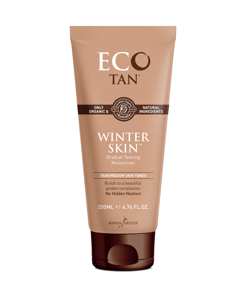 Eco Tan Winter Skin - FreeStyle Swimwear
