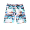 Young Squad Boys Surfing Safari Jammers - FreeStyle Swimwear