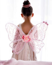 Fairy wings.