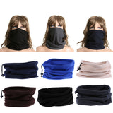 Women Men Scarfs Scarves for Women Scarf Shawl Snood Neck Warmer Face Mask Scarf