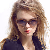 Cat Eye Sunglasses Sunglasses for Women Round Eyeglasses Shades Designer Sunglasses