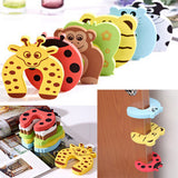 Baby Safety Door Stopper Baby Door Stopper Baby Gate Baby Protector Childrens