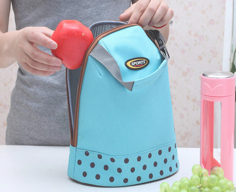 Insulated Baby Bottle Bag Baby Milk Bottle Insulation Bags Baby Thermal Bottle