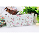 Beautician Bag Vanity Women Cosmetic Travel Pencil Make Up Makeup Case Pouch