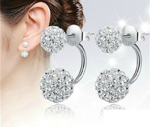 CZ Diamond Stud Earrings Earrings for Women CZ Diamond Earrings for Women