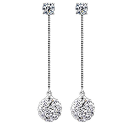 CZ Diamond Earrings for Women Earrings for Women Cubic Zirconia Earrings