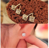 Fashion Jewelry Earrings for Women Plated Gold Earrings for Women Vintage Jewelry