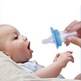 Baby Feeder Pacifier Medicine Dispenser Feeding Medicine Newborn Infants Toddler