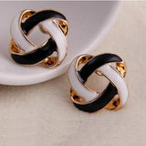 Earrings for Women Vintage Jewelry Plated Gold Earrings for Women Fashion Jewelry