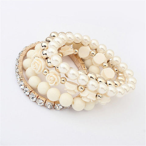 Charm Bracelets Friendship Bracelets Beaded Bracelets Bangles Bracelets for Women