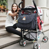 Designer Stroller Diaper Bags Backpack Diaper Bags Backpack Baby Nursing Bags