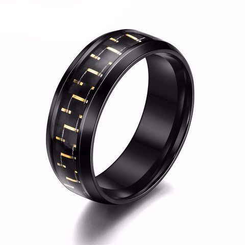 Stainless Steel Rings Rings for Men Wedding Bands Promise Rings Engagement Rings