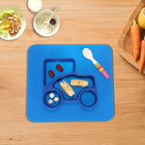 Baby Feeding Set Baby Tableware Dinnerware Baby Feeding Baby Learning Dishes Set