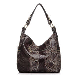 Genuine Leather Hobo Bags Designer Handbags Sale Tote Bags Handbags for women