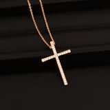 Gold Cross Necklace Necklaces for Women Gold Chains Men Gold Chains Women Gold Chain