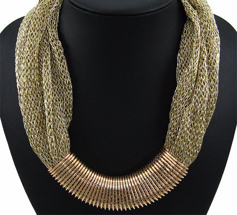 Gold Chain Necklaces for Women Gold Chains Women Fashion Jewelry Vintage Jewelry