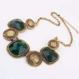 Vintage Jewelry Necklaces for Women Plated Gold Chain Gold Chains Women