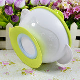 Baby Feeding Set Baby Suction Bowl Baby Feeding Bowl Set Baby Tableware Dishes