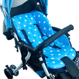 Baby Cushion Baby Car Seat Cushion Baby Stroller Cushion Pad Thick Mat Stroller Padding Liner Car Seat