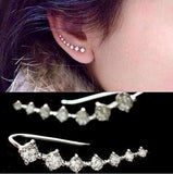 CZ Diamond Stud Earrings Cubic Zirconia Earrings Earrings for Women Fashion Jewelry