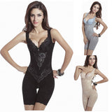 Bodysuits Shapewear Corset Body Shaper Girdle Cincher Waist Trainer Shaper Waist