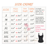 Shapewear Corset Vest Body Shaper Girdle Shapewear Waist Slimming Shaper Cincher