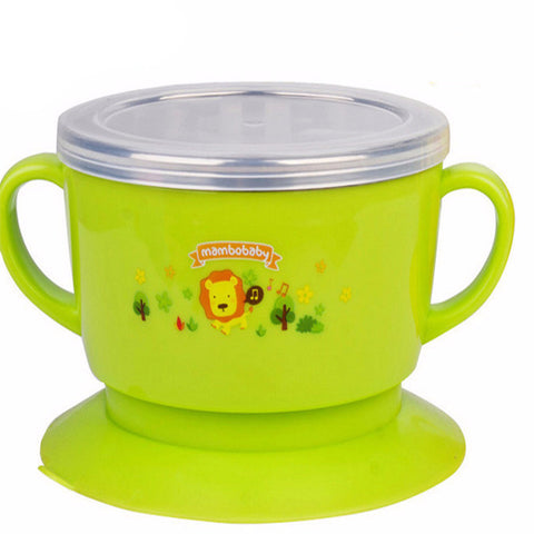 Baby Feeding Set Container Storage Baby Feeding Bowl Set Baby Tableware Dishes