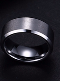 Titanium Rings for Men Wedding Ring Sets Wedding Bands Promise Rings Fashion Jewelry