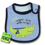 Girl Boy Baby Bibs Waterproof Baby Waterproof Bib Burp Cloths Toddler Feeding